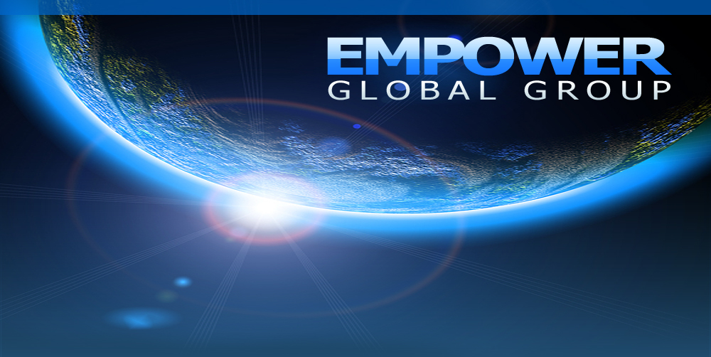 Empower Global Group | Empowering Financial Freedom | Digital Currency Cryptocurrency Global Leader